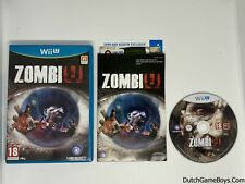 Zombi U - Nintendo Wii U