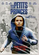 """DVD """" Les Kleine Prinzenzepter"""" Vianney Lebasque Neu Unter Blister"""