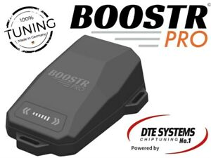 Dte Chiptuning Boostrpro per Audi A4 Allroad 8KH B8 245PS 180KW 3.0 Tdi Quattro