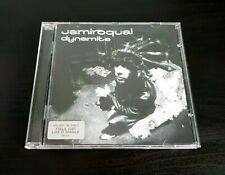JAMIROQUAI - DYNAMITE - CD ALBUM