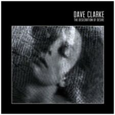 Dave Clarke - The Desecration of Desire - New Red Vinyl LP