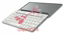 Microsoft Universal Mobile Keyboard Bluetooth QWERTZ Tastatur Tablet und Windows