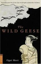 The Wild Geese by Ogai Mori~Good~