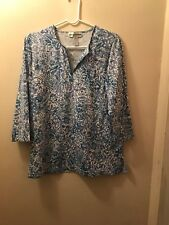 859e6493d61ae Regular Size Floral Cathy Daniels Tops   Blouses for Women