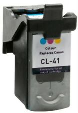 Remanufactured Colour Text Quality Ink Cartridge for Canon Pixma iP1900