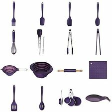 Premier Silicone Cooking Utensils