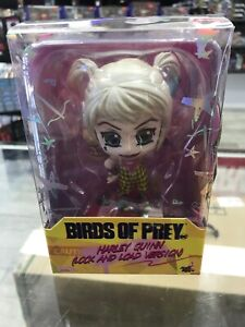 Birds of Prey - Harley Quinn Lock & Load Cosbaby IN STOCK!