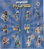 Playmobil 9241 Figuren Figures Serie 12 Boys - neuwertig