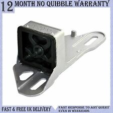 REAR EXHAUST RUBBER MOUNTING BRACKET FOR RENAULT CLIO MK2, 7700424339