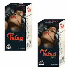 Natural Remedies For Weak Erection Improve Libido And Vitality Tufan 120 Caps