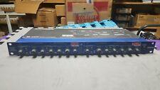 ONE Samson S Com Stereo Compressor Limiter Rackmount