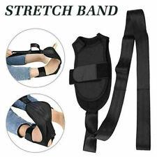 Ligamento de Estiramiento Yoga Cinturón Correa de entrenamiento de rehabilitación Pie Tobillo correcta