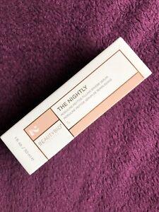 Beauty Bio Science The Nightly Moduline Peptide Filling Serum NEW £105 30ml