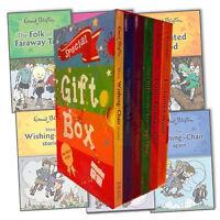Enid Blyton The Magic Faraway Tree 6 Books Collection ***BOX SET*** Paperback