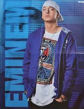 EMINEM - A2 Poster (XL - 42 x 55 cm) - Clippings Fan Sammlung NEU