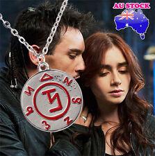 The Mortal Instruments: City of Bones Pendant Necklace