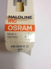 OSRAM Halogenstab IRC  R7s 220-240V 400W=500W klar 9200 Lumen ! Leuchtmittel