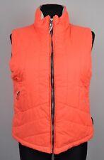 GAASTRA Ladies Full Zip Waistcoat Vest Sail Windproof Large Women M Bodywarmer