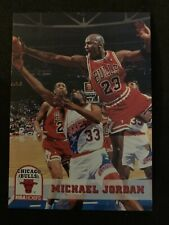 MICHAEL JORDAN 1993-94 Hoops #28 PSA? Chicago Bulls HOT!