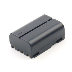 Batteria per JVC GR-D70 GR-D90 GR-DVL305 GR-DVL160 GR-DVL105 GR-DV4000 1100mAh