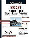MCDST: Microsoft Certified Desktop Support Technician Study Guide: Exams 70-271