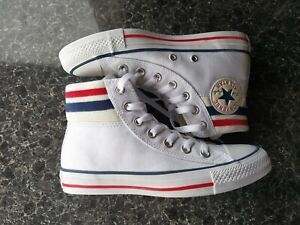 CONVERSE Chuck Taylor 70s White High Top size UK4. 5 / EUR 37 NEW