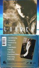 Robert Louden - Robert Louden (CD, 1996, Canadian INDIE) RJL-101 RARE Original