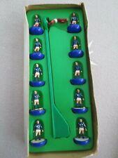 Anciens joueurs de foot SUBBUTEO  VOIR DESCRIPTION  N°2 (RARE)