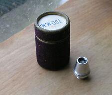 Corfield periflex aggiungere vite sul finder ottico ACCESSORIO PER LENTE 100 mm