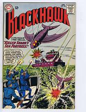 Blackhawk #183 DC Pub 1963