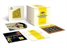 Deutsche Grammophon Various Music CDs in English
