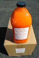 Supreme Tangerine margarita mix orange smoothie frozen drink slush machine