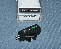 Pfanstiehl P-51-2 JUKEBOX AMI ROCK-OLA CARTRIDGE for Astatic 51-2 Universal