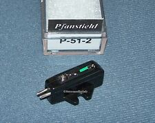 Pfanstiehl P-51-2 JUKEBOX AMI ROCK-OLA CARTRIDGE for Astatic 51-2 Universal