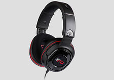 Turtle Beach Earforce Z60 7.1 Channel Surround Sound PC Amplified Gaming Headset