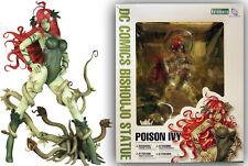 DC COMICS BISHOUJO POISON IVY 1/7 PVC Figure Kotobukiya NEW in Box