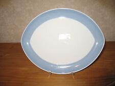 SELTMANN WEIDEN *NEW* SKETCH Set 2 assiettes plates ovale 28cm Set 2 plates
