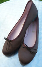 Pretty ballerina brown pumps size EU 42