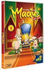 Der kleine König Macius - Der Film - DVD - Neu&OVP