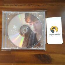 JBJ - 1ST MINI ALBUM FANTASY JIN LONGGUO DISC - 1 -