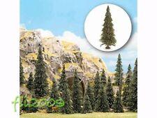 * Busch N/Z 6576 20 alberelli abeti pinetti con piedistallo per plastico scala N