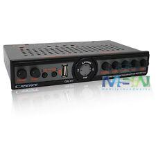New Cadence Ceq777 4-Band Parametric Equalizer Eq w/ 7-Volt Line Driver Ceq-777
