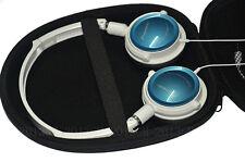Portable case storage for Pioneer se-mj521 mj541 mj21 mj31 mj51mj71 headphones