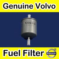 GENUINE VOLVO V70 / XC70 (03-07 Petrol) FUEL FILTER