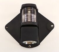Combined Masthead and Deck Navigation Light - Yacht Boat Sailing - New Z16