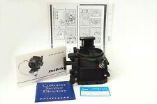 Hasselblad 72109 FlexBody Flex Body Kit con Documenti Introvabile