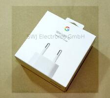 Google 18W USB-C Netzteil mit USB Power Delivery (1.8M Kabel)