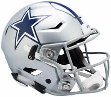 Dallas Cowboys Riddell Speedflex Authentic Full Size Football Helmet