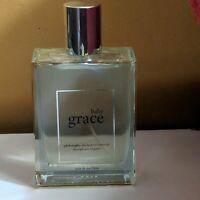 Philosophy Baby Grace Eau De Parfum Women's Perfume Spray 4 Fl. Oz. NEW
