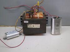 Magnetek 1230-45S 1000-Watt 208-Volt High Pressure Sodium Ballast 1000W S52 208V